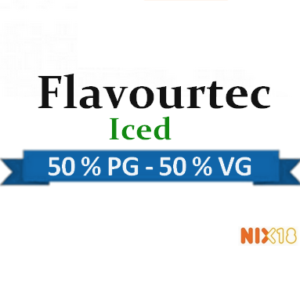 Flavourtec Iced