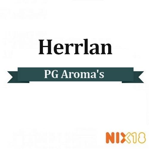 Herrlan Aroma's