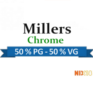 Millers Chrome line