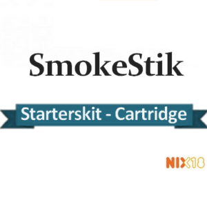 Smokestik cartridge e-sigaret